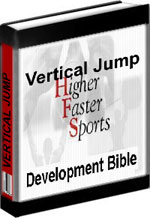 The Jump Manual : Vertical Jump Training System